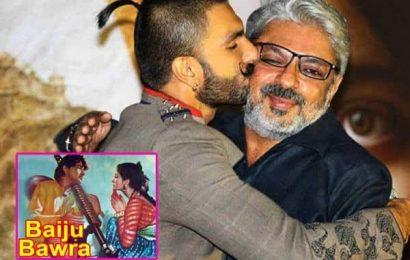 'बैजू बावरा' को लेकर Sanjay Leela Bhansali का बड़ा बयान, Ranveer Singh आएंगे लीड रोल में नजर