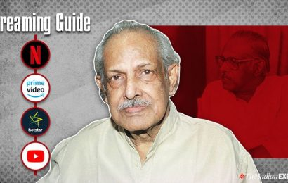 Streaming Guide: Hrishikesh Mukherjee films