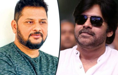 Surender Reddy in line to direct Pawan Kalyan