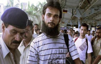 Four get death penalty for 2008 Rampur attack