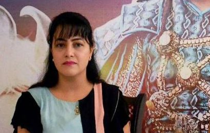 Sedition case against Honeypreet dropped