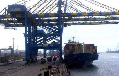 Adani begins due diligence of Krishnapatnam Port