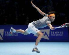 ATP Finals | Dominic Thiem ensures last four spot
