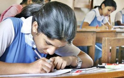Coaching sessions to get Class V and VIII students boards-ready