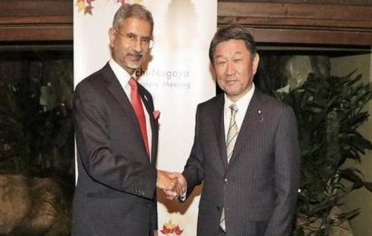 RCEP still on Japan's agenda