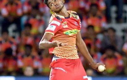 Super League | Siddharth stars in Tamil Nadu's win