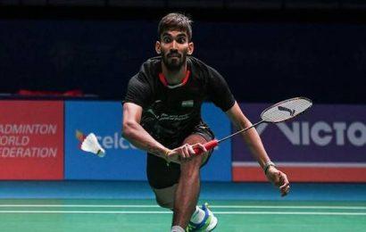 Syed Modi badminton | Srikanth and Saurabh advance