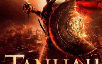 Tanhaji: The Unsung Warrior Trailer: Ajay Devgn, Saif Ali Khan और Kajol लेकर आ रहे हैं मराठा साम्राज्य की वीरगाथा