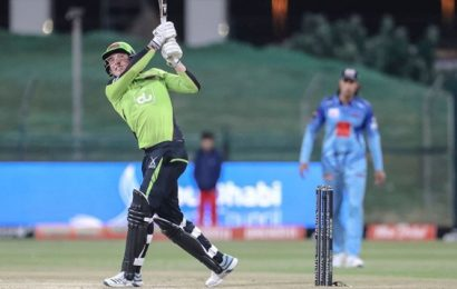T20 star Tom Banton wants to play for Mumbai Indians in IPL 2020