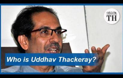 Watch |Who is Uddhav Thackeray?
