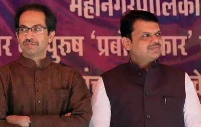 Maharashtra govt formation: Amid BJP-Sena tussle, Congress defers appointment of legislative party leader