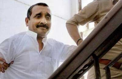Unnao rape case: Supreme court gives two weeks time