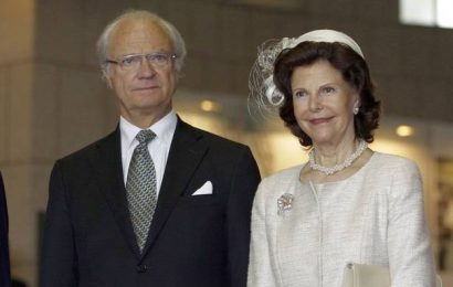 Two days before Royal visit, Sweden sends tough statement on Kashmir