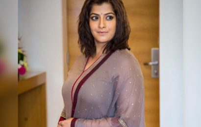 Will this Tamil actress find success in Tollywood?