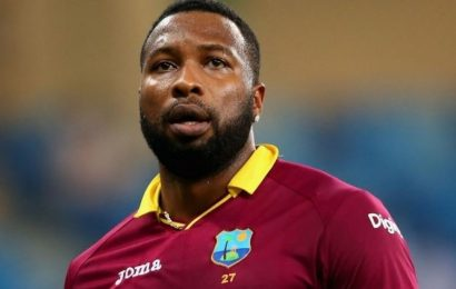 West Indies announce ODI, T20I squads for India series
