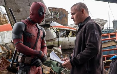 Tim Miller didn't direct Deadpool 2 because 'Ryan Reynolds wanted to be in control of the franchise'