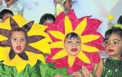 Chandigarh school events: Students showcase talent at Kids 'R' Kids
