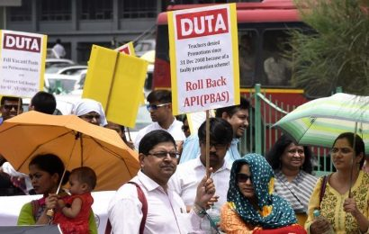 DUTA plans evaluation boycott, strike from January