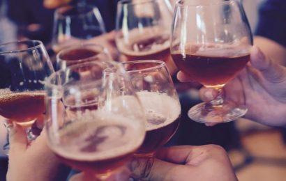 Teenage anxiety leads to harmful drinking