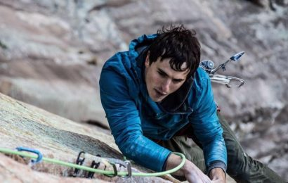 World-renowned US rock climber Brad Gobright falls to death in Mexico