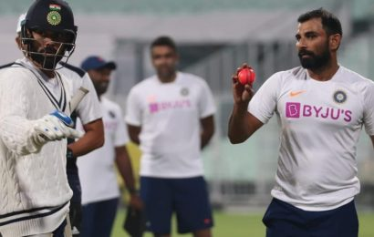 India vs Bangladesh:Captains need to use pacers differently in day-night Test – Gautam Gambhir