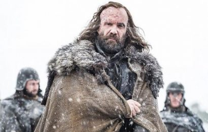 The Hound of Game of Thrones was homeless before the show release, reveals 'I was in a tent and stealing food occasionally'