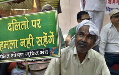 Sangrur Dalit's kin end protest as govt offers Rs 20 lakh, govt job