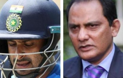 'Let's not make it personal': Ambati Rayudu responds to Azharuddin's 'frustrated cricketer' remarks