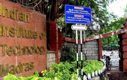 IIT-Madras student Fathima Latheef suicide: Police to look for clues in laptop, mobile
