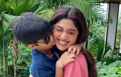 Shilpa Shetty remembers a simpler life: 'It is just so complicated today'