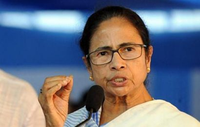 West Bengal applied for inclusion of Bengali in JEE months ago, says Mamata Banerjee