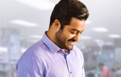 Jr NTR declines offer to play his grandfather in Jayalalithaa biopic Thalaivi