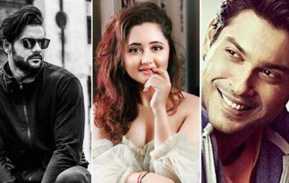 Bigg Boss 13: Vishal Aditya Singh calls Paras, Arti 'gossips', feels Mahira is beauty without brains