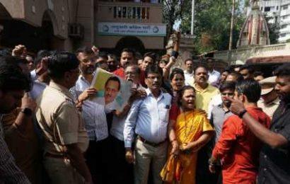 Sena, NCP and Cong may shift MLAs out of Maharashtra to avoid poaching