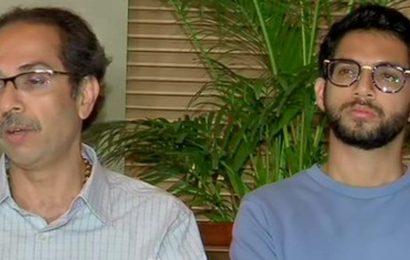 Will find a way to work despite different ideologies, says Uddhav Thackeray on possible alliance with Cong, NCP