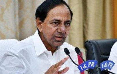 Telangana RTC employees drop merger demand; too late, says govt spurning talks