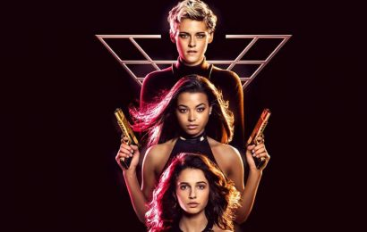 Charlie's Angels movie review: Kristen Stewart returns to mainstream in style with an average reboot