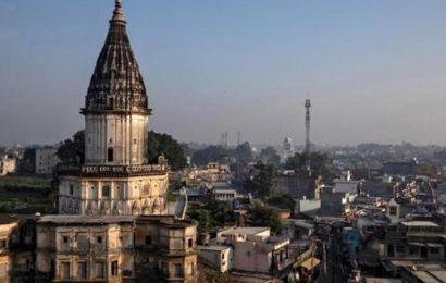 Jama Masjid's shah imam urges for restraint ahead of Ayodhya verdict