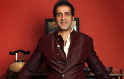 India is my country, says author Aatish Taseer after govt scraps OCI status