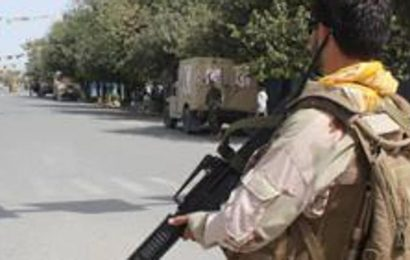 Taliban release two Western hostages in Afghanistan: Report