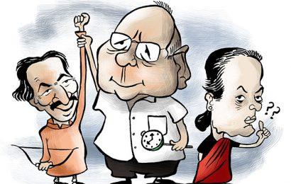 Maharashtra: Who lost, who won