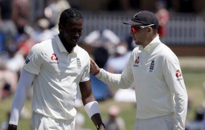 England will rally around Jofra Archer after racial abuse, says Ashley Giles