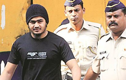 Mumbai: NIA submits third supplementary chargesheet against Majeed