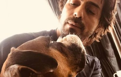 Insta-stalker Alert! These pictures of birthday boy Arjun Rampal prove that a man with pet dogs is infinitely sexy | Bollywood Life