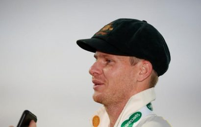 Steve Smith shrugs off Pooran's light ball-tampering ban