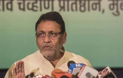'BJP's game over': NCP leader tweets after Supreme Court ruling