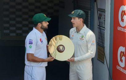Australia vs Pakistan 1st Test Live Cricket Streaming: When and where to watch PAK vs AUS