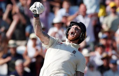 Ben Stokes doesn't want to captain England
