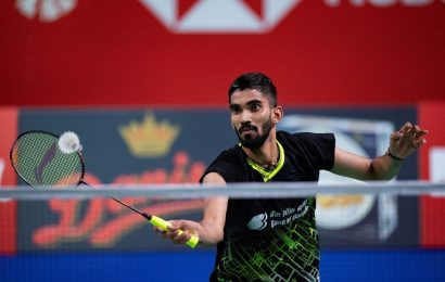 Kidambi Srikanth pulls out of PBL to focus on international events
