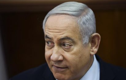 Israel's Benjamin Netanyahu will face trial on charges of bribery and fraud